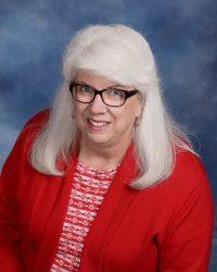 Joan Koehler : Cherub Choir Director