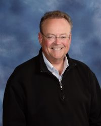 Randy Raines : Chancel Choir Director