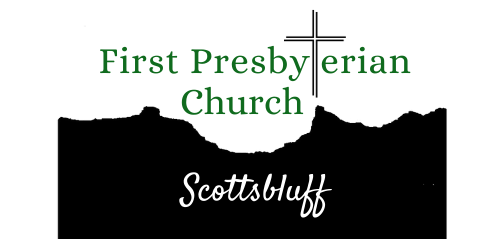 First Presbyterian Church of  Scottsbluff